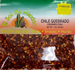 Crushed Chili - Chile Quebrado by El Sol de Mexico