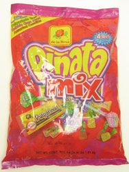 De la Rosa Piñata Mix Bag