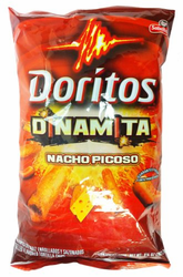 Doritos Dinamita Nacho Picoso (Pack of 3)