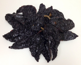 Dry Chile Pasilla - Ancho Peppers