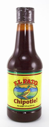 El Pato Chipotle Sauce - Medium