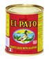 El Pato Tomato Sauce with Jalapeno (Pack of 6)