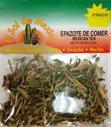 Epazote de Comer Mexican Tea by El Sol de Mexico
