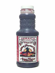 Fiesta Jamaica Drink Concentrate