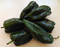 Fresh Chile Poblano Peppers - Chiles Poblanos Frescos - image -1