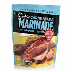 Frontera Carne Asada Marinade (Pack of 3)