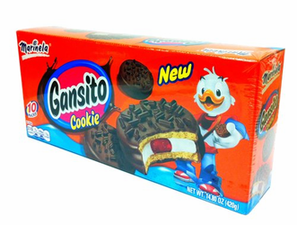 Gansito Marinela Cookie (10 packs)