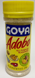 Goya Adobo All Purpose Seasoning Lemon & Pepper