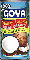 Goya Coco - Cream of Coconut
