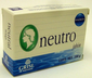 GRISI Neutro - Neutral Bar Soap