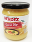 Herdez Queso Dip Cheese with Salsa