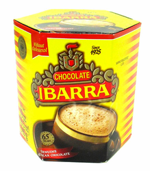 Ibarra Chocolate - Mexican Sweet Chocolate 6 Tablets