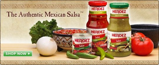 Make authentic Mexican food at home with nationwide shipping.