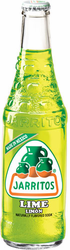 Jarritos Lime Soda (Pack of 6)