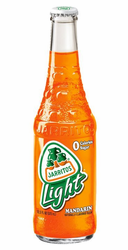 Jarritos Mandarin Light (Pack of 6)