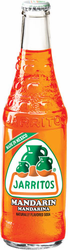 Jarritos Mandarina Soft Drink (Pack of 6)