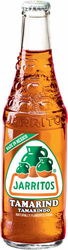 Jarritos Tamarindo Soft Drink (Pack of 6)