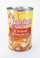 Juanita's Chicken Chipotle Soup