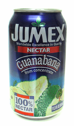 Jumex Guanabana Nectar (Pack of 6)