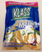Klass Sweetened Cantaloupe Drink Mix (Pack of 3)