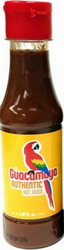 La Guacamaya Authentic Mexican Hot Sauce