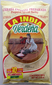 La India Verdena Cebada Preparada 100% Natural - Prepared Barley 100% Natural