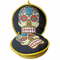 Day of the Dead Tortilla Warmer - image -1