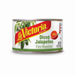 La Victoria Diced Jalape�os Hot - Jalapenos - Fire Roasted Hot