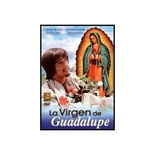 La Virgen de Guadalupe DVD Video en Espanol