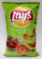 Lay's Pico de Gallo Potato Chips (Pack of 3)