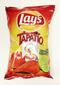 Lay's Tapatio Limon Flavored