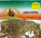 Lemon Pepper by El Sol de Mexico