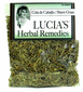 Lucia's Herbal Remedies Cola de Caballo / Horsetail / Shave Grass