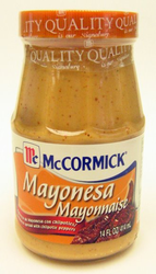 McCormick Mayonnaise with Chipotle