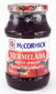McCormick Strawberry Jam - Mermelada de Fresa