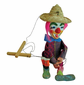 Mexican Puppet (Titere)
