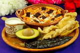 Mexican Soups and Salads