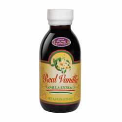 Mexican Vanilla 100% Pure Extract