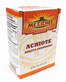 MexiChef Achiote Paste