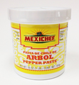Mexichef Chile de Arbol Pepper Paste
