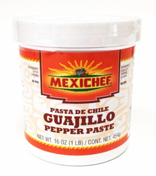 MexiChef Chile Guajillo Pepper Paste
