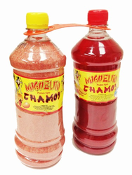 Miguelito Powder & Chamoy (Pack of 2)