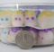 Miniature Sugar Candy Skulls - Calaveritas - image 1