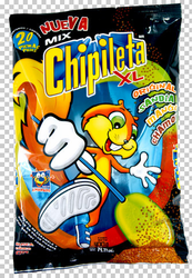 Mix Chipileta XL 20 pieces