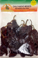 New Mexico Dried Chile Pepper by El Sol de Mexico
