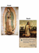 Our Lady of Guadalupe Holy Card - Wallet Size (10 units)