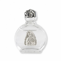 Our Lady of Guadalupe Holy Water bottle
