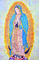 Our Lady of Guadalupe Mosaic Puzzle Cards by Marlen - image 1