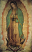 Our Lady of Guadalupe Poster - Virgen de Guadalupe Poster - Medium