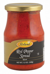 Red Pepper Spread by Roland